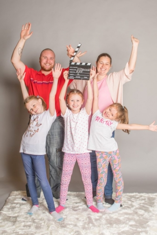 FAMILY PHOTOGRAPHER LONDON, ESSEX, KENT
